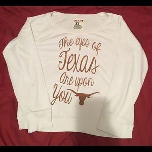 Sweaters - Texas sweater